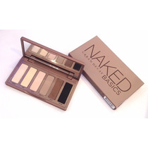 Naked Basics - Urban Decay