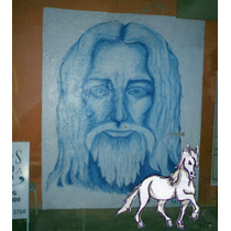 Pinturas Originales De Leonel Tucididi A Gusto Del Cliente