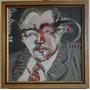 Cuadro, Pintura, Alejandro Perez Becerra, Acrilico, 1984