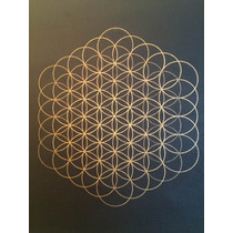 Pintura Acrilico Oleo Tela Bastidor Arseniy Geometria Arte