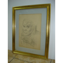 Cuadro Original Mariette Lydis Certificado (68)