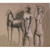 Arte Argentino Surrealista : Ducmelic, Zdravko - Serigrafías