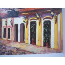 Jorge Gustavo Barboza, 24 X 30 Barrio Colonial