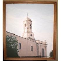 Cuadro Parroquia De La Exaltación De La Cruz
