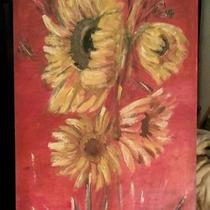 Pinturas - Cuadros - Obras De Arte - Oleos