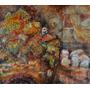Cuadro Óleo S/madera-original Alfredo Speroni 80x70