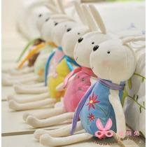 Peleche Bunny Suavecitos Y Amorosos Importado