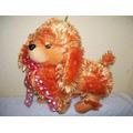 Oferta Hermoso Perro De Peluche Caniche Toy !!!!!!!!!!