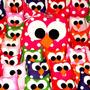 Souvenirs 60 Buhitos 1 Buho Nacimiento Baby Shower - Oferta!