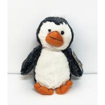 Peluche Pingüino 25 Cm Muñeco Excelente Calidad Funny Land