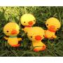 Pollitos Y Otros Amigurumis Tejidos Al Crochet Pack X 12