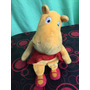 Backyardigan Original O Mono De Peluche
