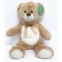 Peluche Oso Mediano 45cm Funny Land