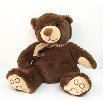 Peluche Oso Mediano 36cm Funny Land