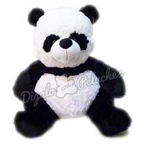 Oso Panda De Peluche Grande Digalo Con Peluches