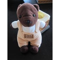 Peluche Oso Fredo Bear 2000 Oso Multifacético Y Altruista