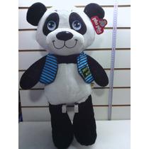 Peluche Oso Panda 60cm Envio Sin Cargo Caba