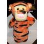 Titere De Tigger, Amigo De Winnie The Pooh
