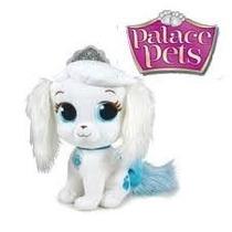 Princesas Palace Pets Pump Kin Cenicienta Mide 23 Cm De Alto