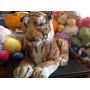 Peluche Tigre 65cm