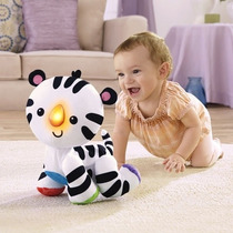 Tigre Gatea Y Canta Conmigo Fisher Price
