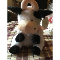 Peluche Vaca 34cm