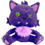 Peluche Monster High - Mascota Gato De Clawdeen -25cm Mattel