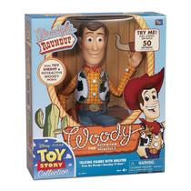 Toystory Collection Woody Interactivo Original Españollatino