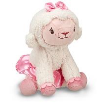 Peluche Lambie Dra. Juguetes Original Disney Store