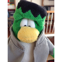 Club Penguin Peluche Franken-original