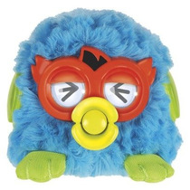 Furby Party Rocker Celeste Original Hasbro