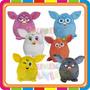 Peluche Furby 20 Cm - Originales Hasbro Wabro - Mundo Manias
