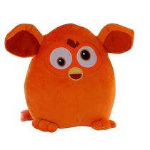 Peluche Furby Grande 30cm - Naranja - Wabro Hasbro ¡nuevo!