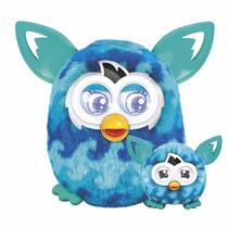 Combo Furby Boom + Furby Furblings Originales Hasbro Hibou