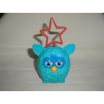 Furby - Clip De Estrella - Mc Donald