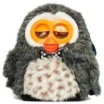 Hibou Tu Mascota Interactiva Android Ditoys - Mundo Manias