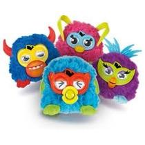 Furby Party Rockers Violeta /celeste/azul De Hasbro
