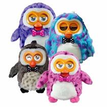 Hibou Mascota Interactiva Canta Habla Baila Similar Furby