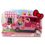 Hello Kitty Cafe Camion Con Accesorios - Envio Gratis Caba