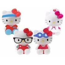 Peluche Muñeca Hello Kitty 18 Cm Original