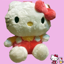 Peluche Hello Kitty Nuevo # De 28cms #
