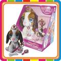 My Princess Puppy Perrito Princesas Disney Mundo Manias