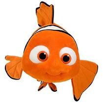 Peluche Nemo Original Disney Store Buscando A Nemo
