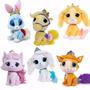 Disney Peluche Palace Pets Mascotas Princesas Grandes 45 Cm