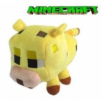 Minecraft - Peluche Ocelote - Peluche 25x16cm! E-commerce07