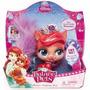 Palace Pets Mascotas Princesas Disney Con Sonido Ariel.