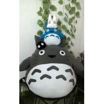 Peluche Mi Vecino Totoro!! 1 Metro ( Leer Publicacion)