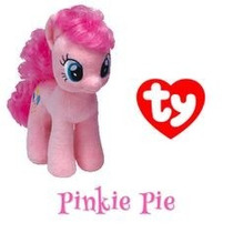 Peluche Pinkie Pie De My Little Pony C Música, 32cm, Divino!