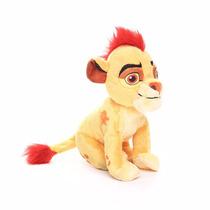 Peluche Kion Lion Guard 18cm 26836 Rey Leon Mejor Precio!!