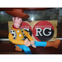 Peluche De Woody - Toy Story 54 Cm